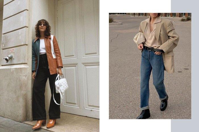 牛仔褲造型如何脫穎而出?超模到 IG 女生都愛上這種設計!
