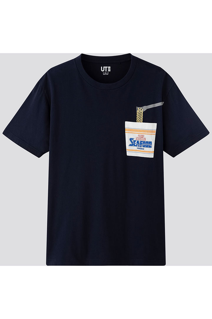 Uniqlo UT Launches The Brands Masterpiece Collection
