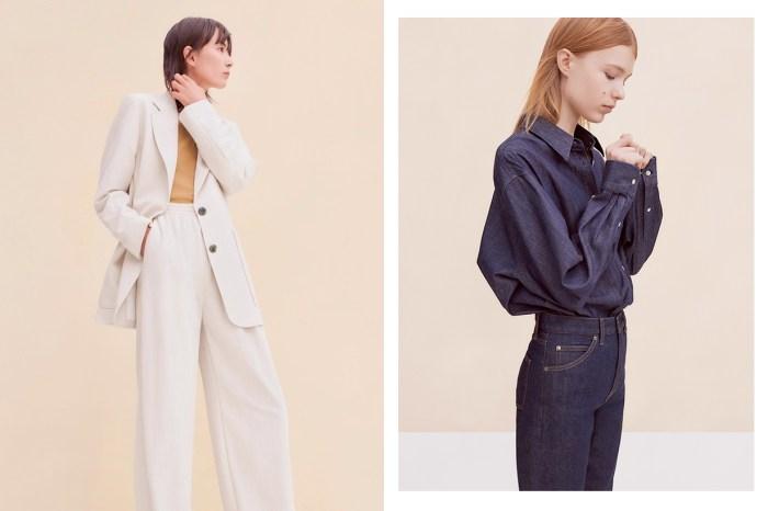 台灣販售資訊:UNIQLO U 2020 年春夏女裝單品售價、時間、地點一次看!