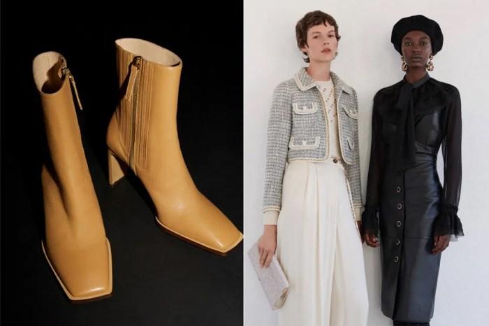簡約、輕奢華質感並重!這個深藏不露的 Zara 姐妹品牌深得時裝編輯青睞
