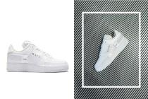 純白色調加上 Minimal 質感細節,下一雙極簡波鞋就是它!