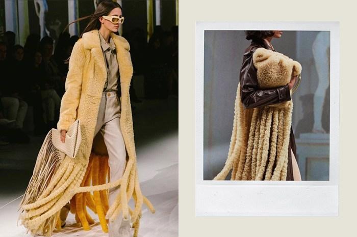 遇上粗流蘇後的 Bottega Veneta,變奏版極簡美學仍會讓人繼續買單嗎?