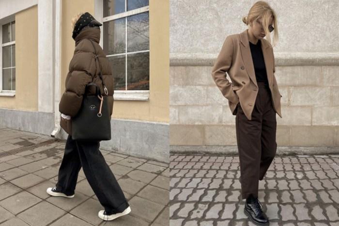 餘下的冬季別再留戀街頭風格?這 3 款貴氣優雅的單品才是時尚之選!