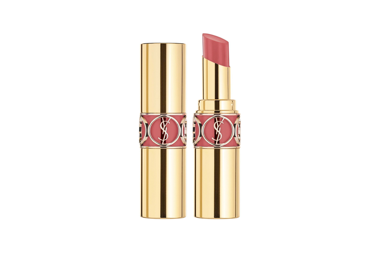 ysl beauty lipstick rough volupte new color 2020 spring