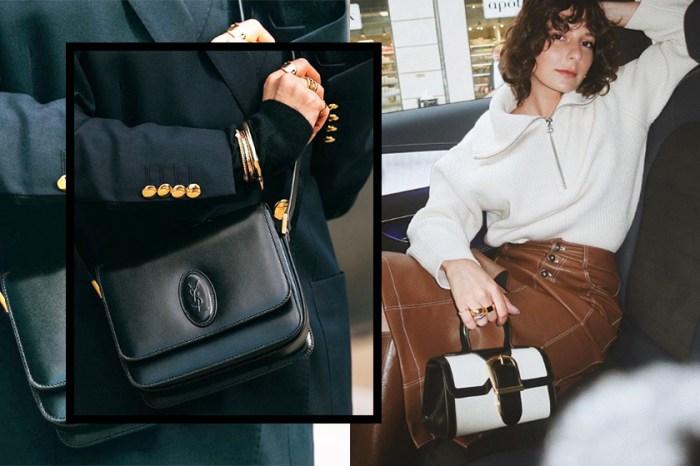 趁減價出手:實用又有質感,嚴選時尚女生要入手的 10 款職場名牌手袋!