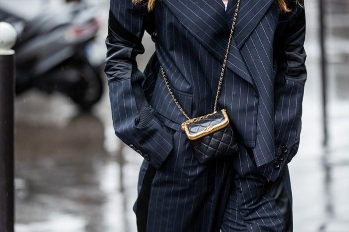 #PFW:從巴黎時裝週偷師搭配靈感:街拍型人們都在穿這款外套!