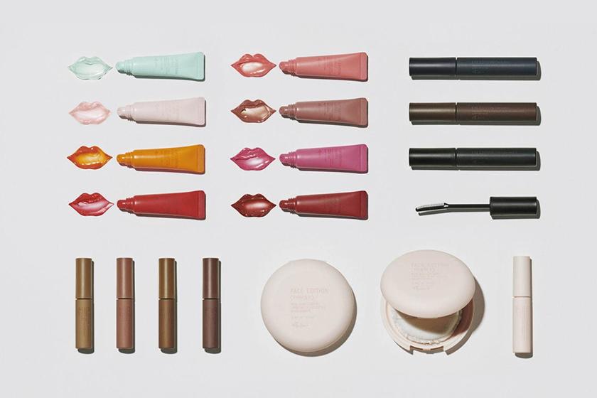 ettusais 2020 New Product Japanese Makeup