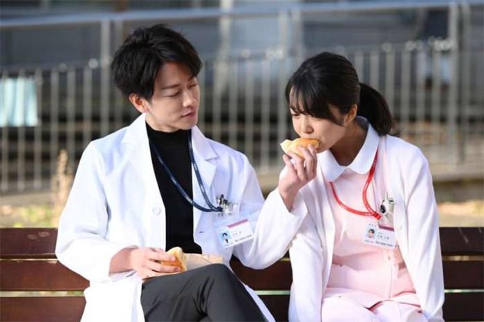 享受沙發追劇時光:公開日本女生票選的冬季日劇前十名人氣排行!