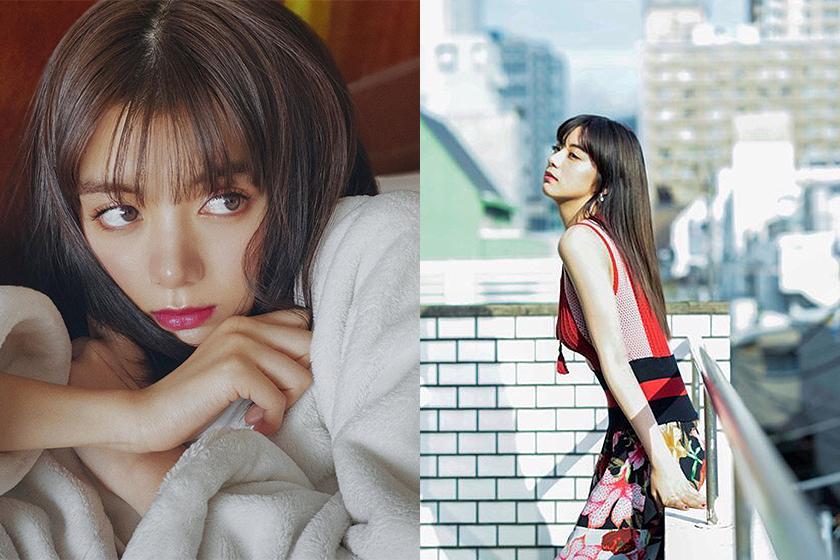 Netflix Followers Ikeda Elaiza Japanese Actress