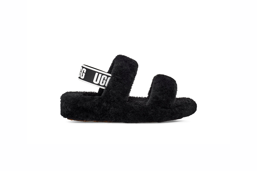 UGG Slippers Sandals Gigi Hadid Bella Hadid