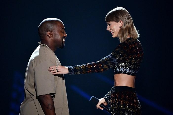 駭客曝光當年錄音影片:Taylor Swift 與 Kanye West 之間的恩怨終於真相大白!