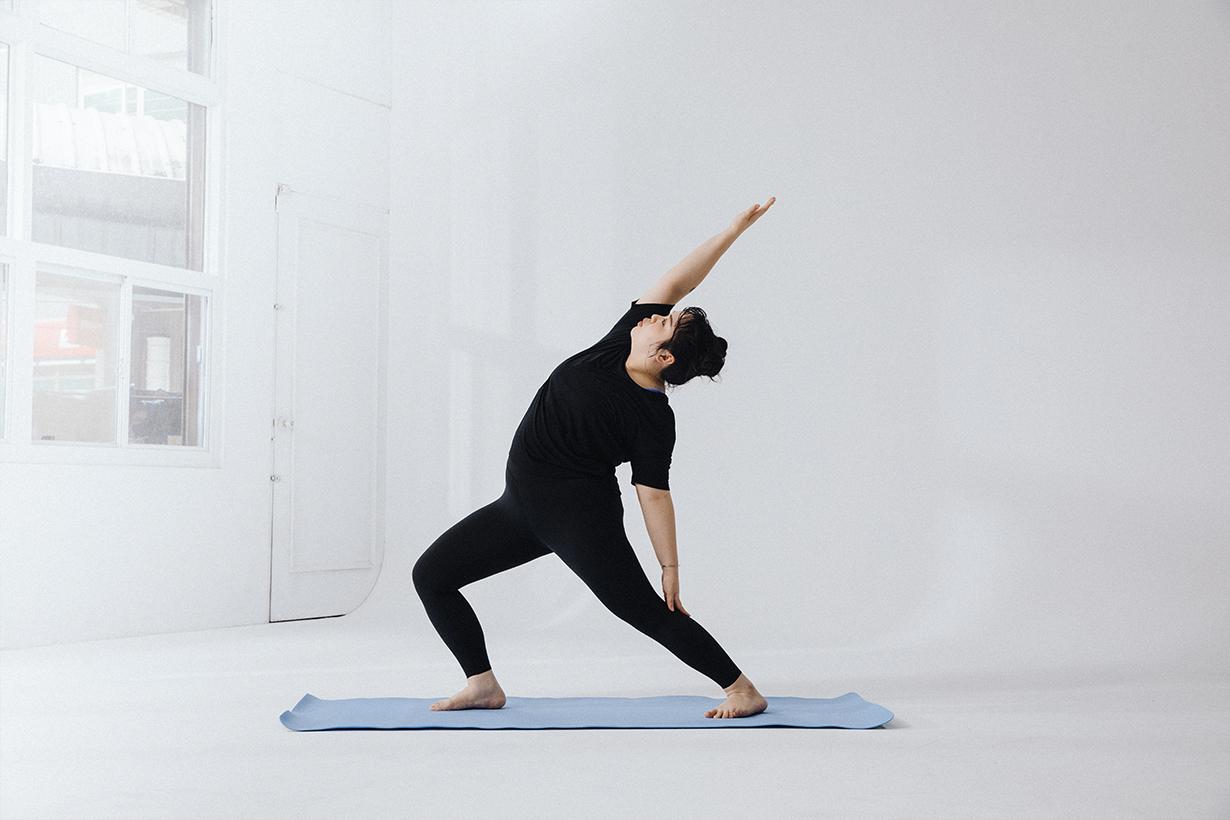 nike yoga taiwan