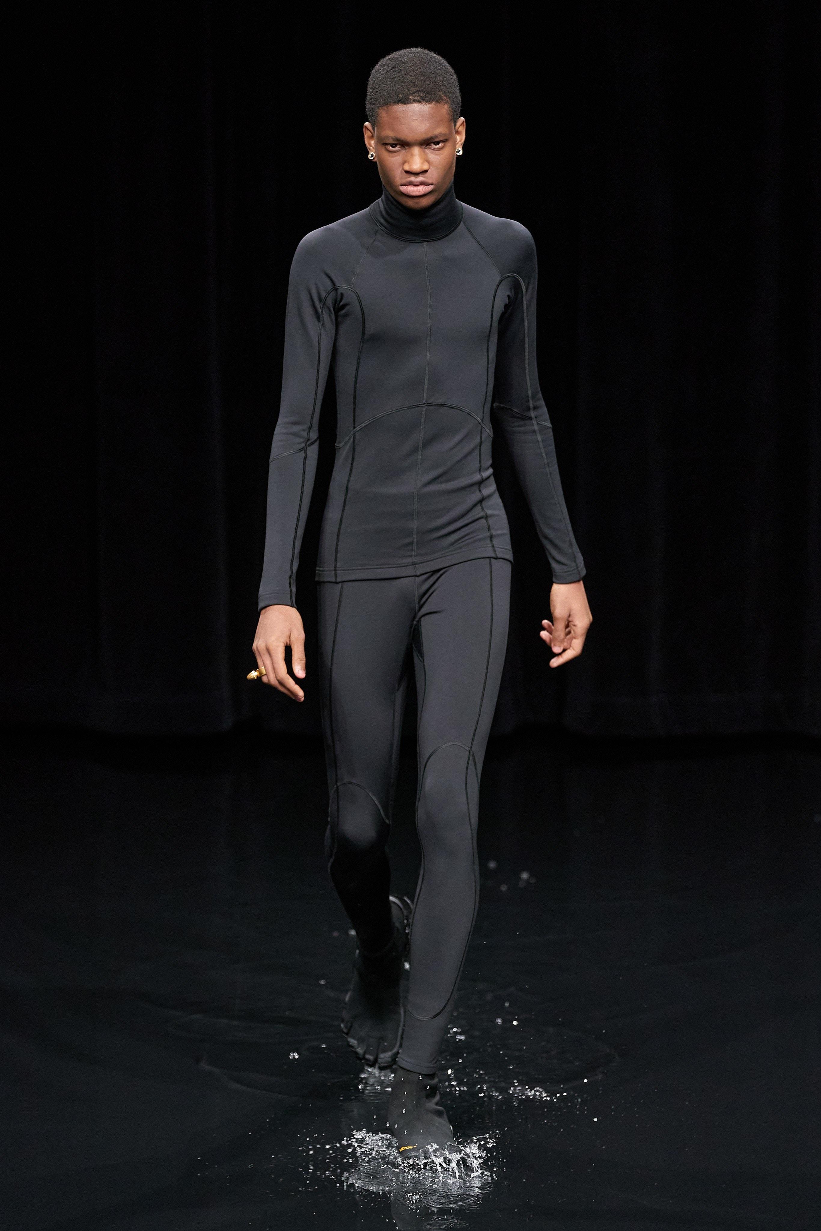 PFW Balenciaga 2020 FW Ready to Wear