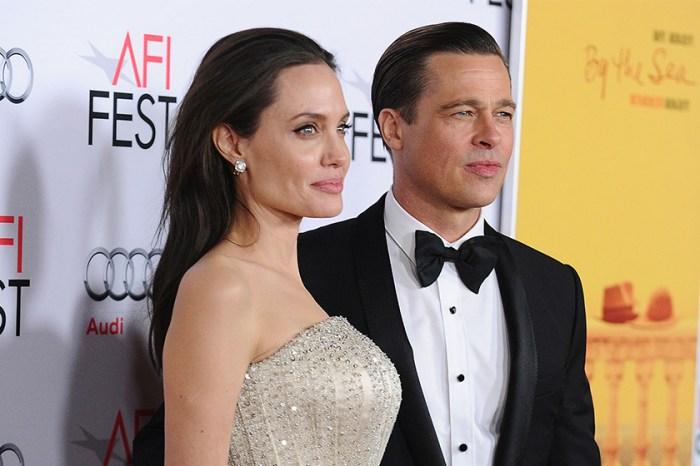 繼承父母神基因!Angelina Jolie 跟 Brad Pitt 的小女兒被指為「最美星二代」!