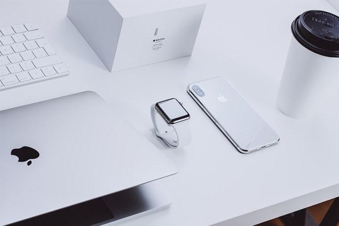 Apple 正在研究比 Apple Watch 更小巧的「智能戒指」,相信將會成為男女必備的配飾!