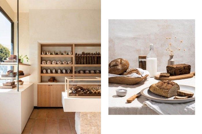 南法質樸情調+天然糕點,麵包控必朝聖這間新開業的 Breadblok!
