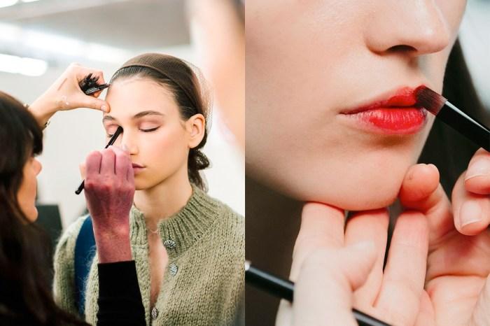 替換刷具的徵兆是什麼?美妝工具也要好好照顧,專家分享這 5 點快畫上螢光筆!