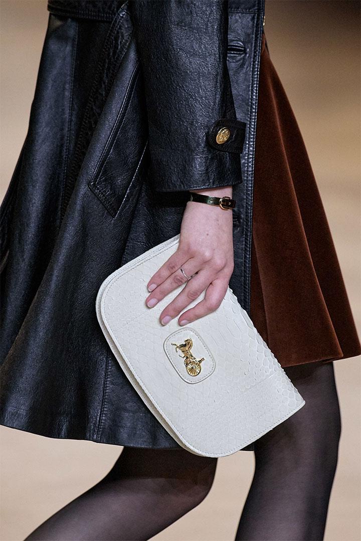 #PFW: Celine 2020 Fall Winter Fashion Show