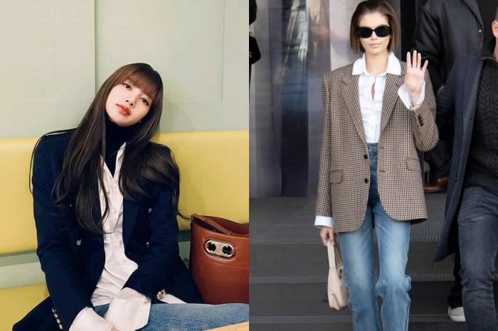 為什麼 Celine 西裝外套如此讓人著迷,各國女星的衣櫃裡都有一件?