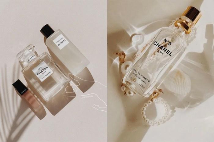 利用香氣提升一個人的氣質!Chanel 最受歡迎的 5 款香水推介