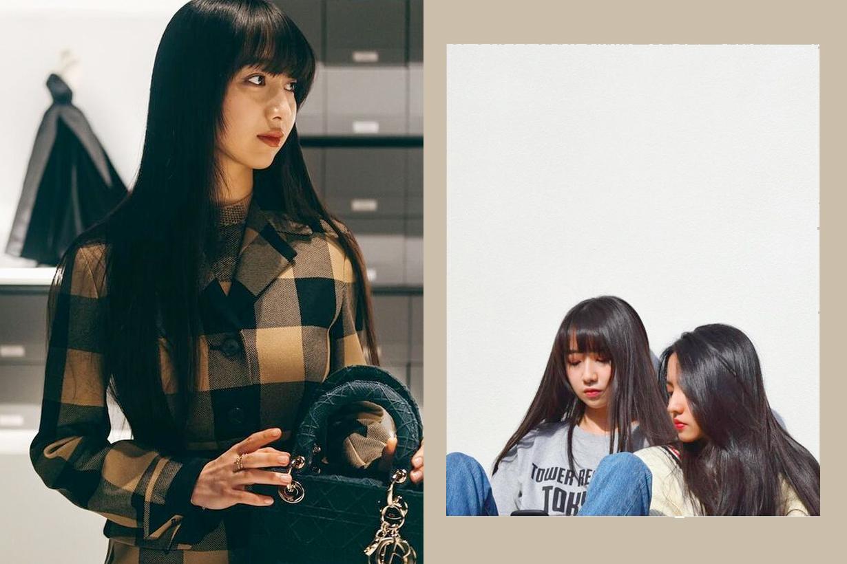 cocomi kimura vogue japan cover dior 2020 @cocomi_553_official
