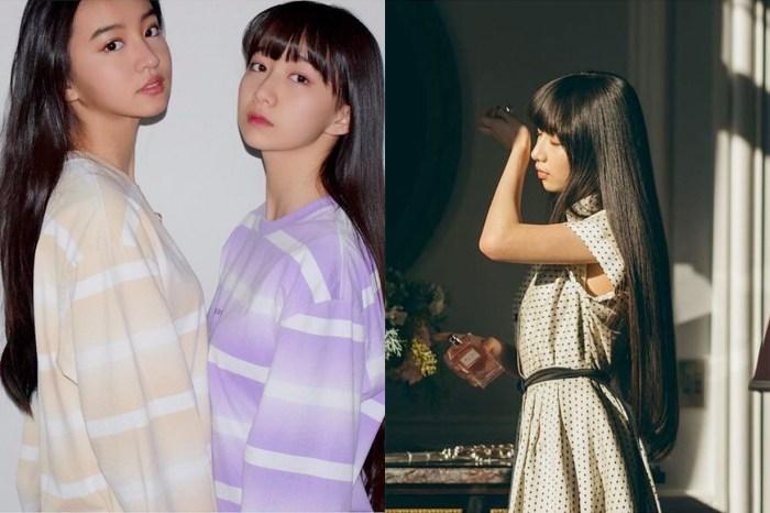 以 Dior 大使身份接受採訪,18 歲的木村心美 Cocomi 展現了流利雙聲道!