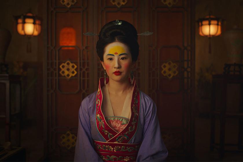Disney Postpones Releases of Mulan