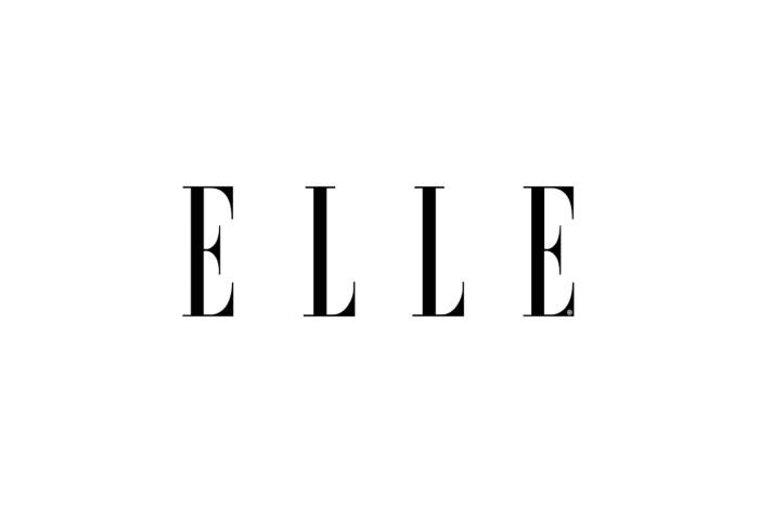 新特刊《Elle》請來的封面人物令人意想不到,正是世界上每個為疫情努力的醫護人員!
