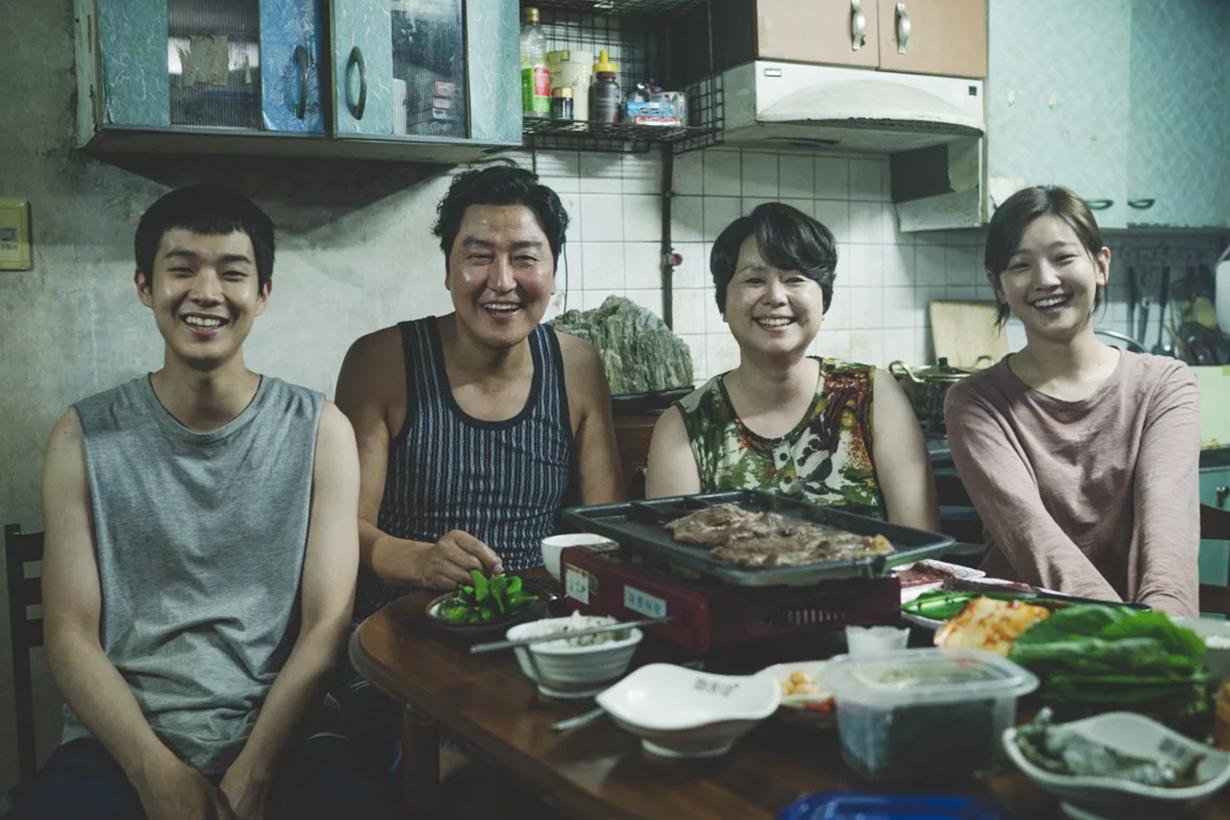 Parasite Oscars 2020 Golden Globe Korean Movie Bong Joon Ho  jjapaguri Chapaguri ram-don Chapaghetti Neoguri korean noodles snack food