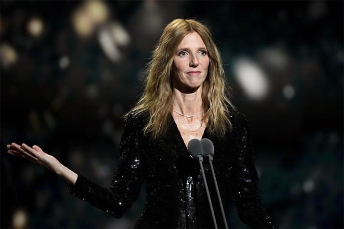 示威聲下完結:法國「奧斯卡」頒發最佳導演時,讓一眾女演員憤而離座!