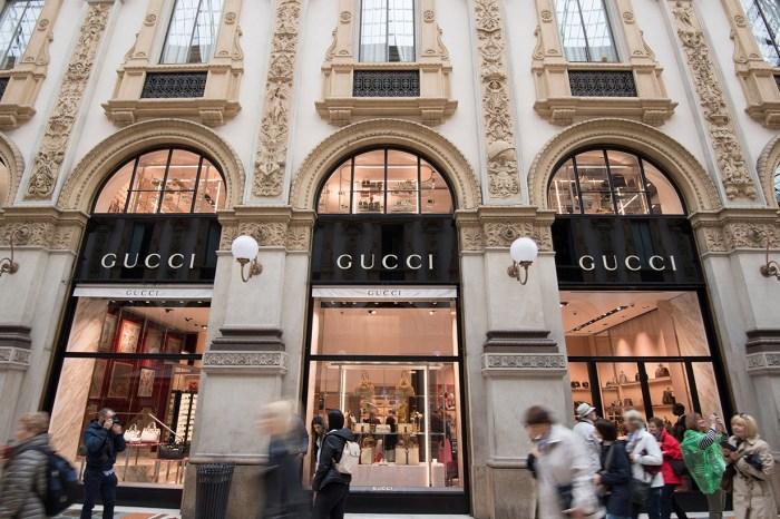 Gucci 宣佈暫閉意大利生產線,想買手袋、鞋履的話會受影響嗎?