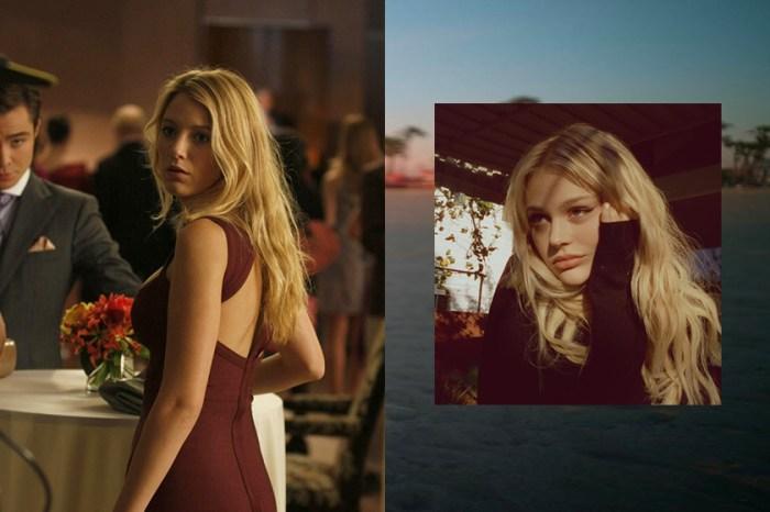 與 Serena 極為相似,《Gossip Girl》續集女主角確定由她擔任!