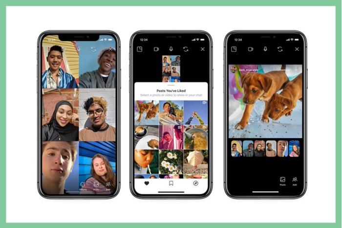 為了鼓勵用戶留家全面抗疫,Instagram 加快推出全新「Co-Watching」功能!
