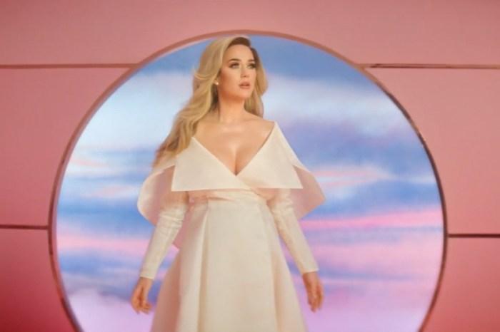新曲 MV 藏著大彩蛋:Katy Perry 以最甜蜜方式宣告懷孕!