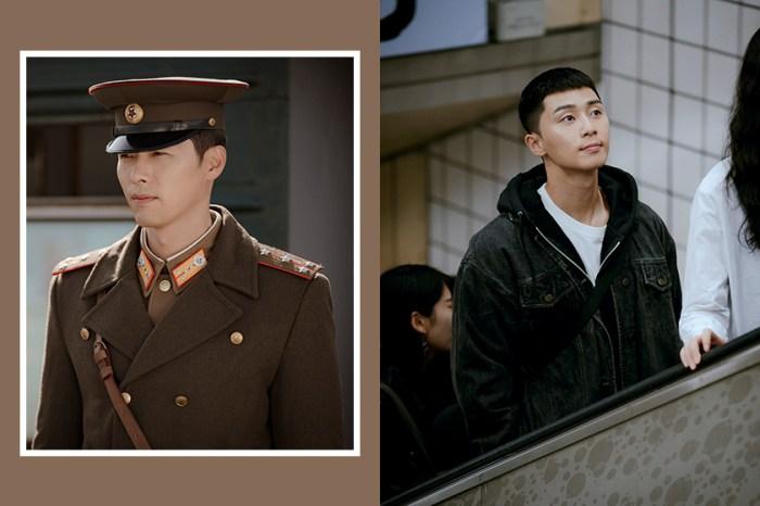 玄彬、朴敘俊也不是他對手!業內人士票選最希望合作的韓劇男演員是他!