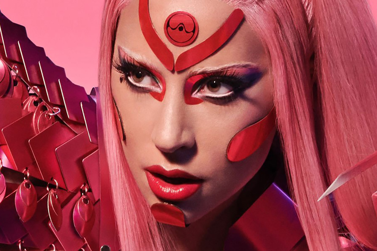 Apple Music Lady Gaga