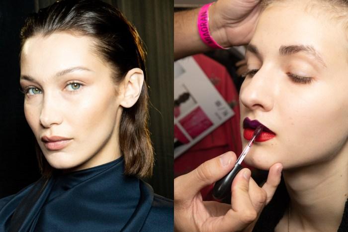 除了雙手之外,別忘了化妝品也是細菌的溫床!消毒可以跟著彩妝師這樣做