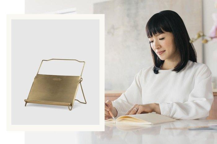 近藤麻理惠的網店推出了新系列,在家中也能塑造簡約辦公環境!
