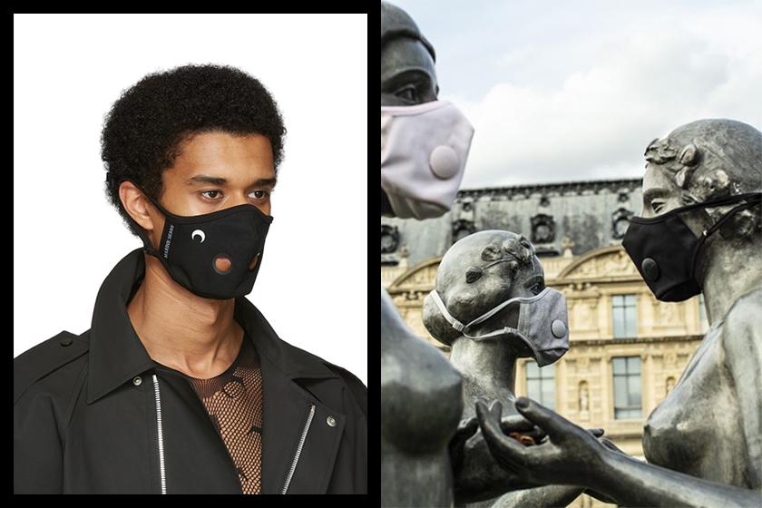 marine serre airinum urban air mask