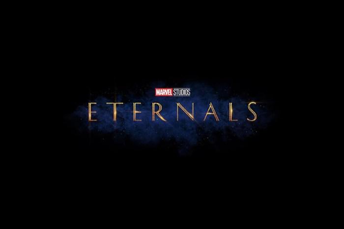 超級英雄電影變質?Marvel《Eternals》確定加入大型 Bollywood 歌舞場面!