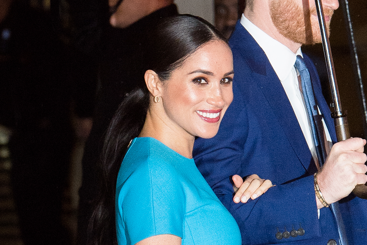 Meghan Markle Prince Harry step down Royal Title Hollywood Career Plan Disney Marvel Character superhero movie voiceover British Royal Family