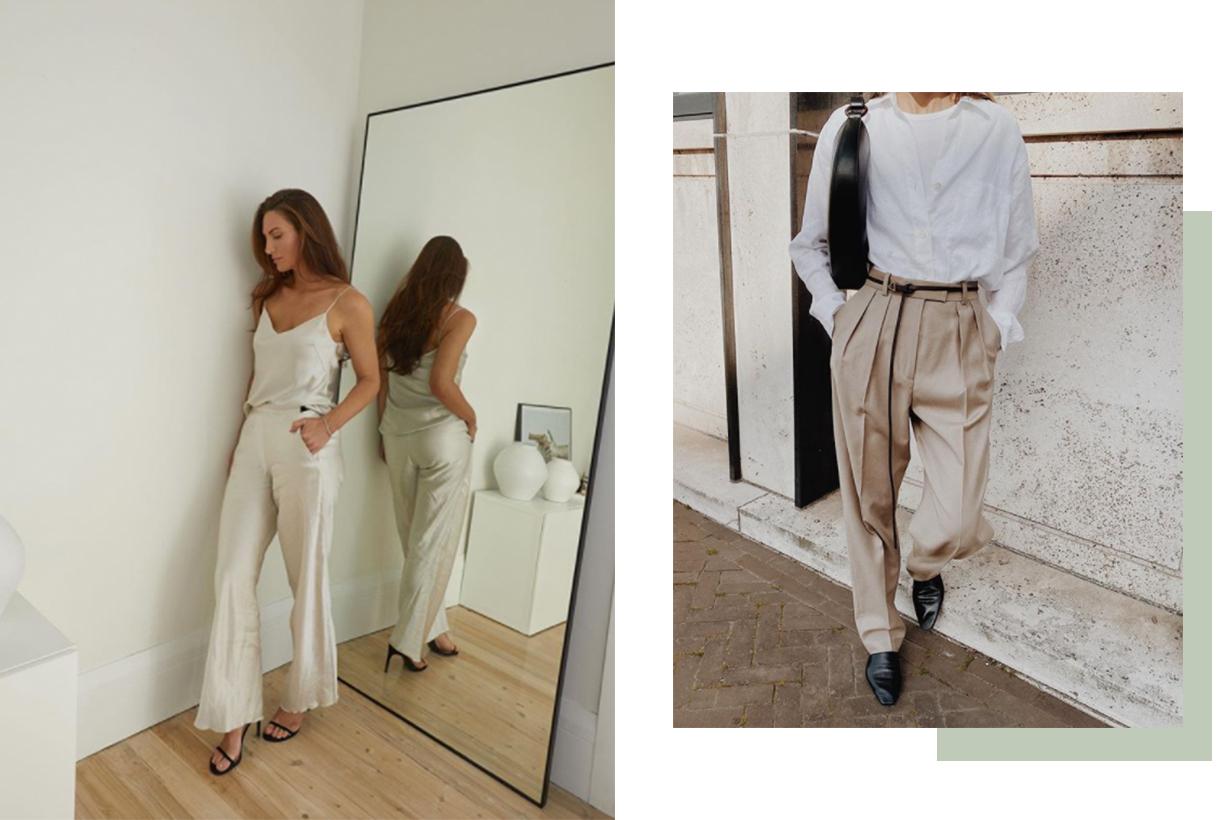 Minimal Fashion Outfit Ideas