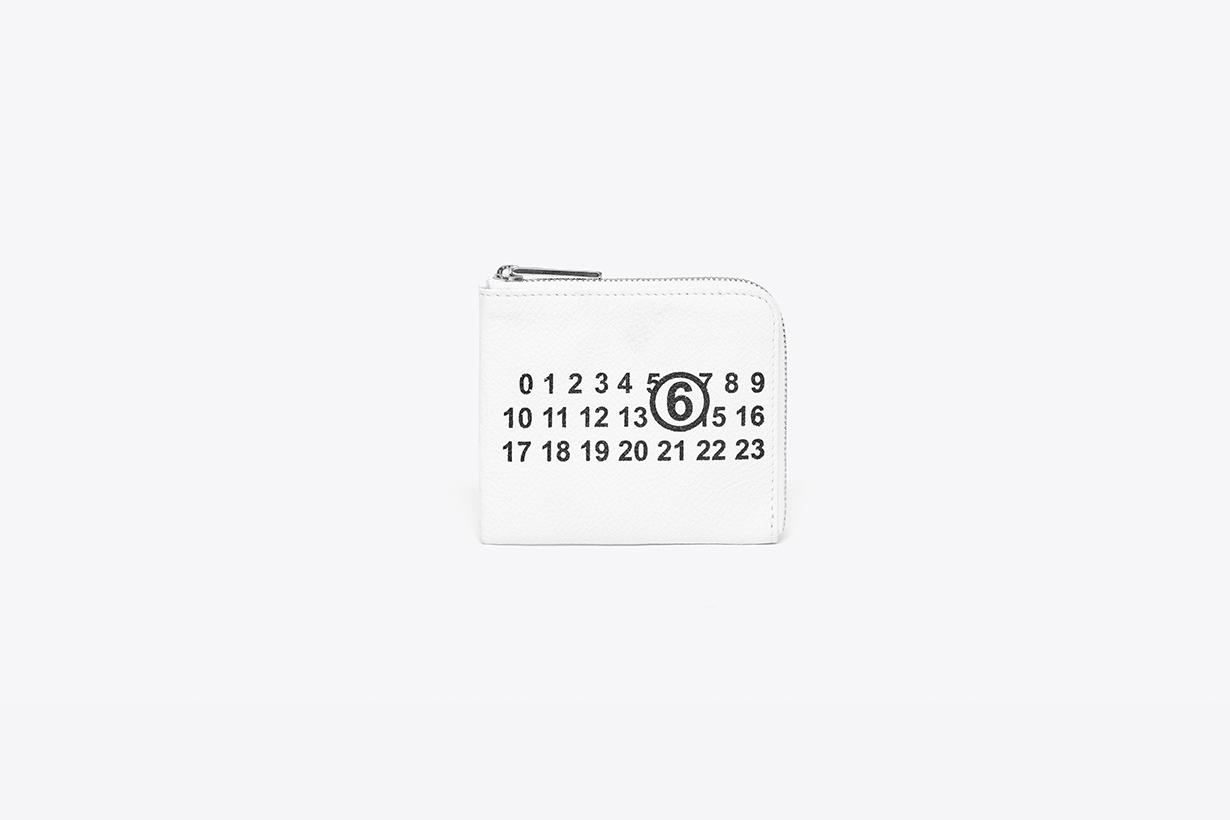 Maison Margierla MM6 2020 SS Accessories