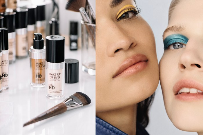 如果你正在追求完美妝效,必試這支 MAKE UP FOR EVER 的粉底液!