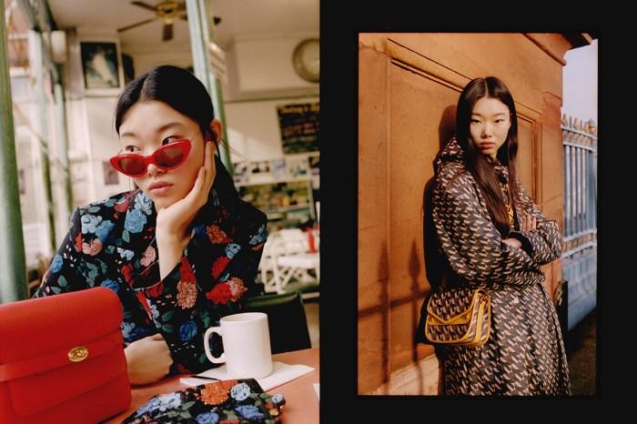 下一位 It Girl!來自韓國的 Mulan Bae 在時尚界開始堀起了