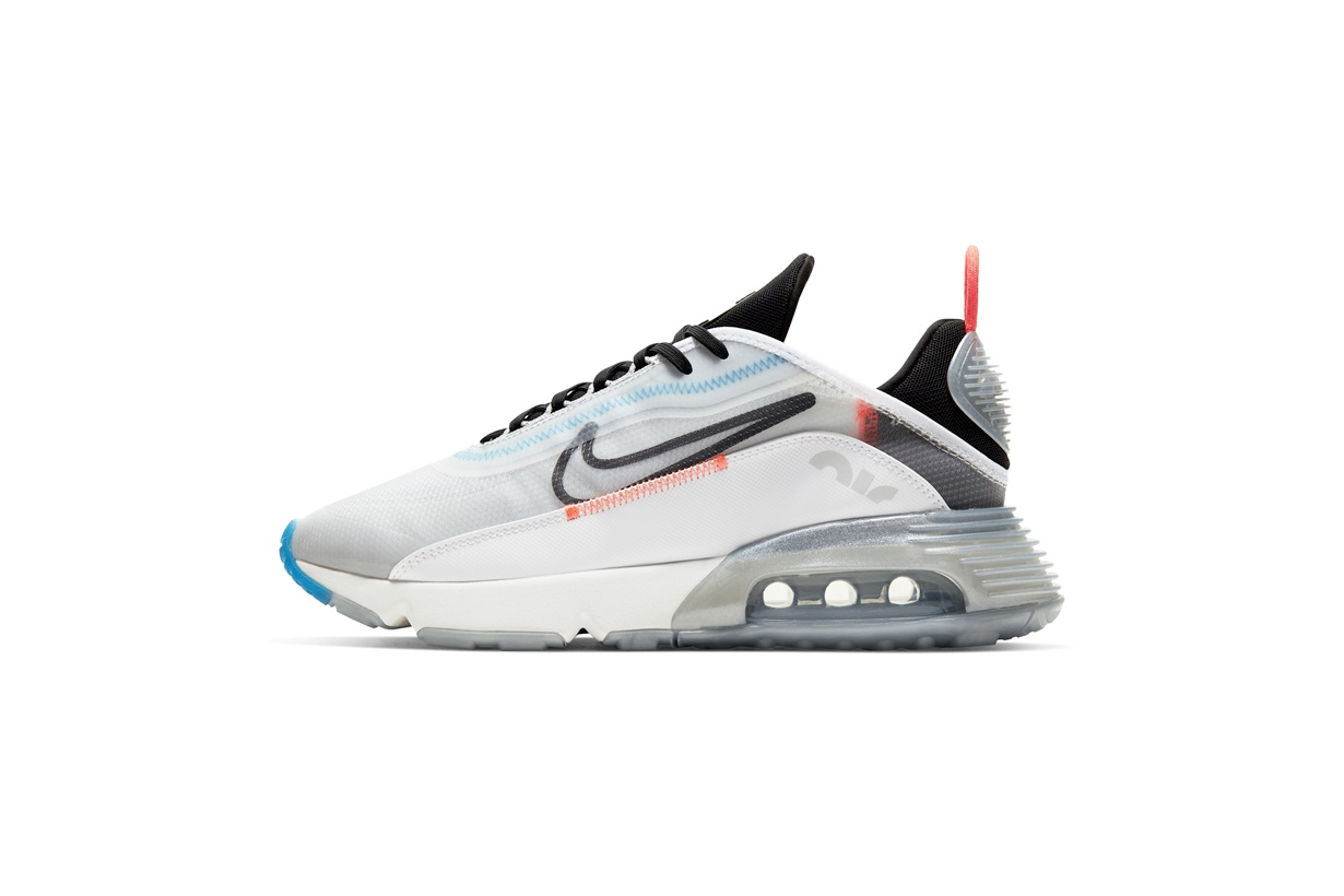 nike air max day new sneakers 90 2090 camo Metallic