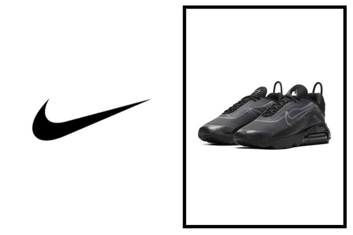 今年的必收球鞋:Nike 這對全黑「Triple Black」Air Max 2090 是百搭之選!