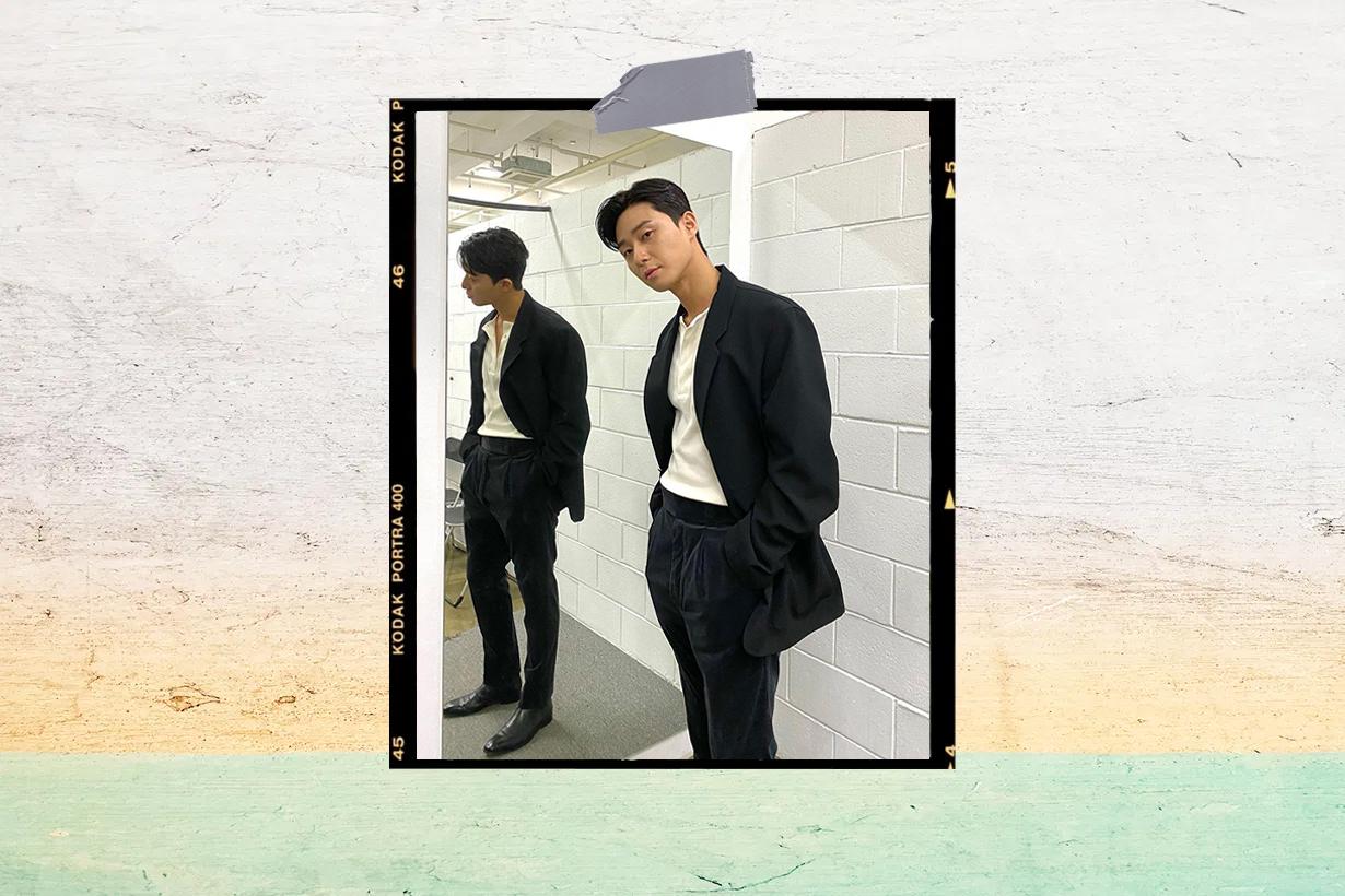 Park Seo Joon Itaewon Class JTBC Bong Joon Ho Parasite Whats Wrong With Secretary Kim Park Min Young Fight For My Way Kim Ji Won Kim Soo Hyun Choi Woo Sik korean idols celebrities actors