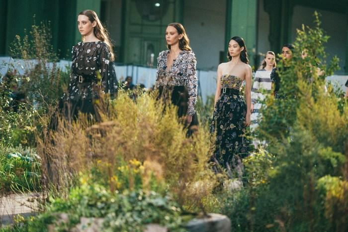 #PFW:實況發佈 Chanel 2020 秋冬系列!近距離感受時裝秀的華麗