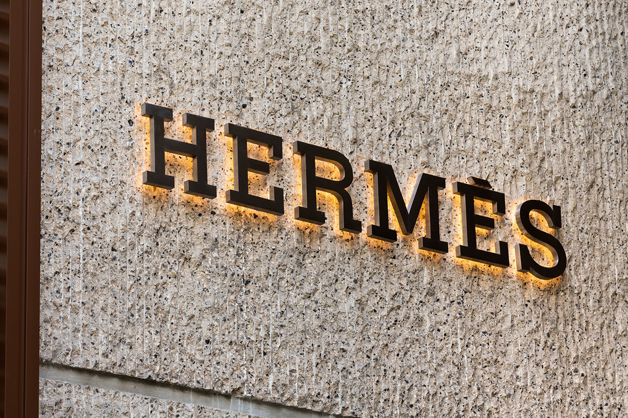 birkin maker hermes to close production sites in france